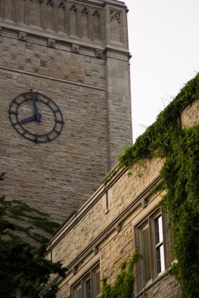 Johnston Hall - University of Guelph