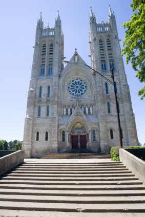 Church of Our Lady Guelph