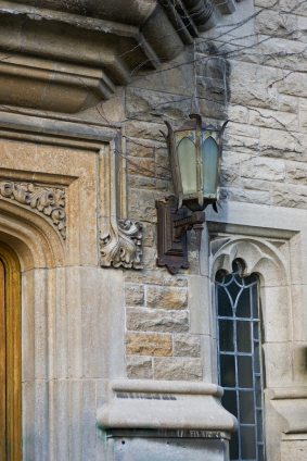 University of Guelph Building