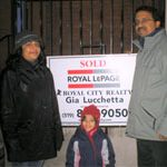 Suresh, Sindhu and Sita Kumar