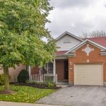 Vibrant Senior Community Bungalow