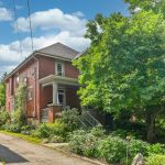 Stately Queen Anne Revival Downtown Home