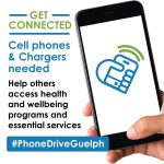 'Get Connected' – Phone Drive